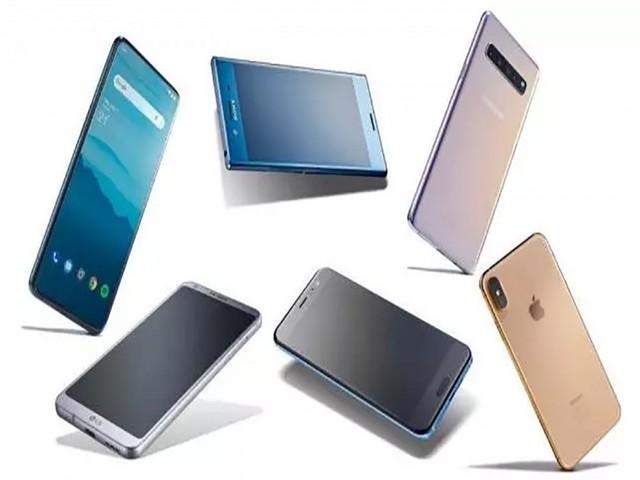 新冠病毒肆虐 IDC预测今年智能手机市场下滑2.3%