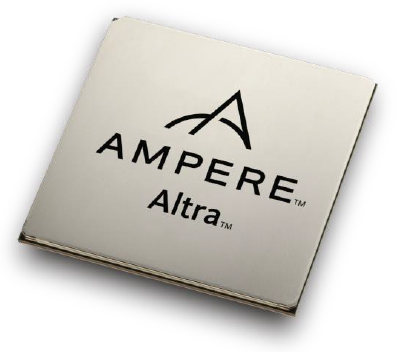 Ampere推出业界首款80核服务器处理器Ampere Altra,为云环境塑造全新性能与能效标准
