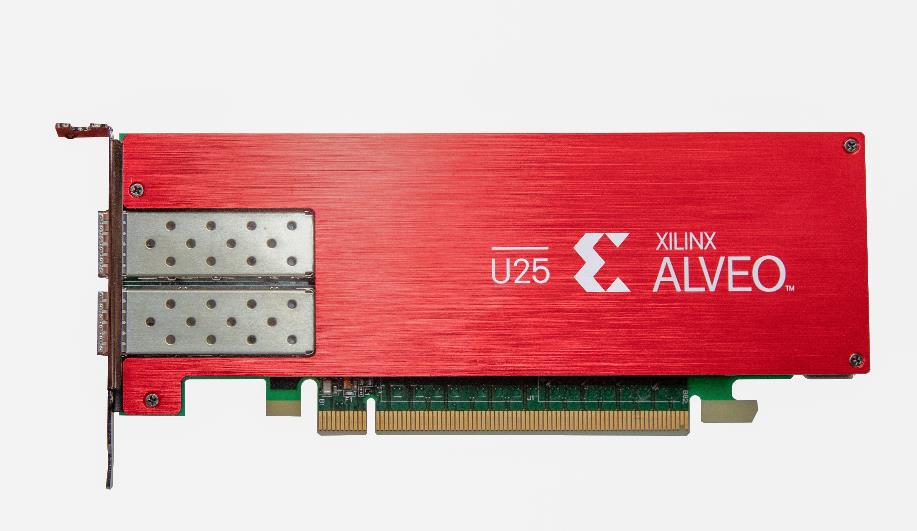 """Xilinx推出业界首款""""一体化 SmartNIC 平台""""为云数据中心运营商带来一站式网络、存储和计算加速"""