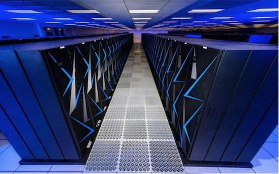 美国将建新超算:采用AMD芯片,耗资6亿美元