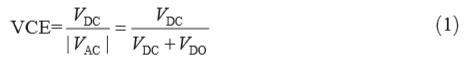 一�N基於隔�x�源的CMOS整流�路的�O�