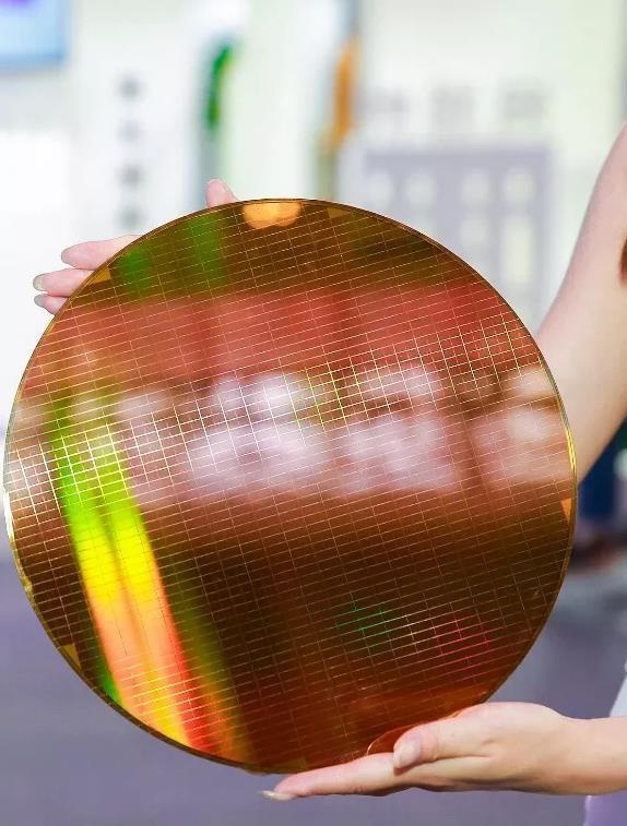 2000亿大基金二期3月底开始投资 国产3D闪存仍是重点