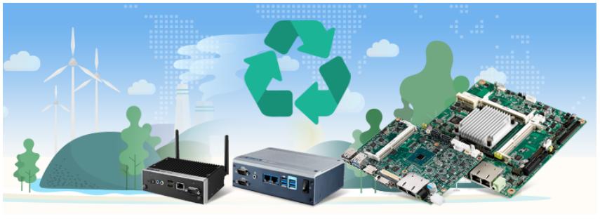 赋能环境监测仪器,助力污染防护治理 研华嵌入式智能环保运算解决方案