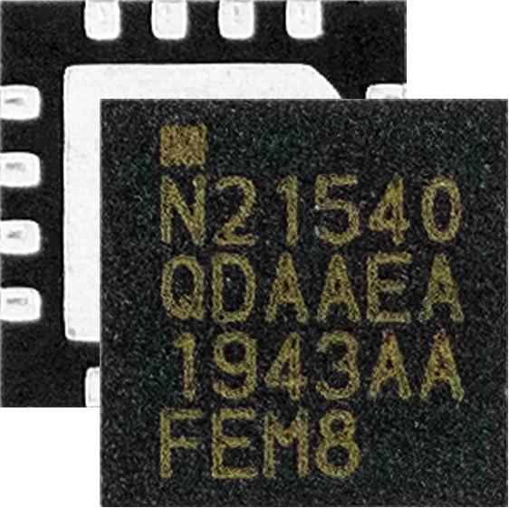 儒卓力提供全新2.4GHz范围扩展器,可增加覆盖范围并延长电池寿命