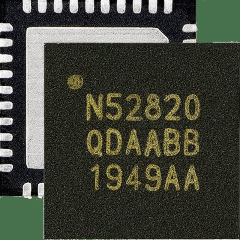 Nordic nRF52820 SoC为nRF52系列低端器件增添全速