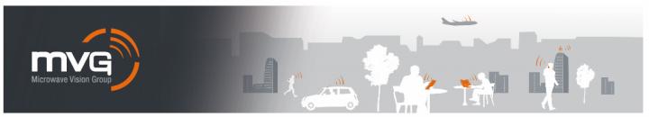 MVG发布StarWave,为5G毫米波OTA测试提供了全新方案