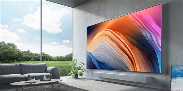 Redmi智能电视MAX 98寸发布:屏占98.8% 售价19999元