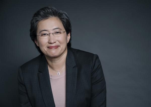 7nm锐龙3000一战成名 AMD CEO苏姿丰拿走4.1亿薪酬