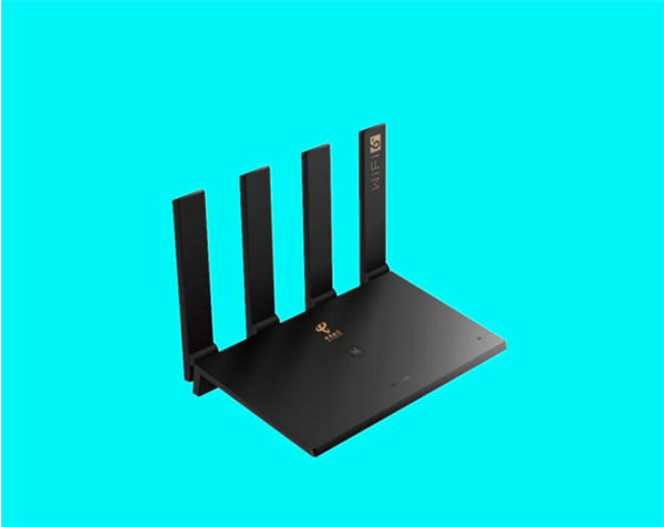 中国电信推出首款Wi-Fi 6+路由器:多穿一堵墙