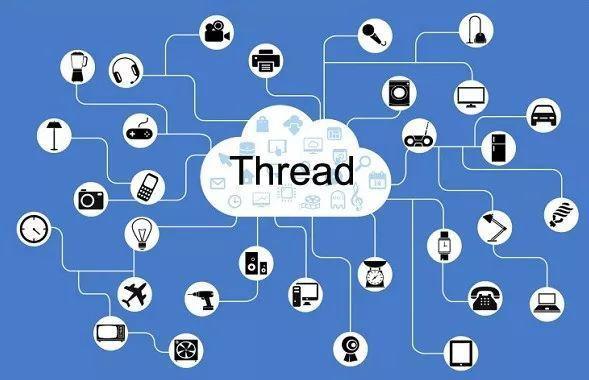 终结IoT通信协议乱战 未来将由Thread一统