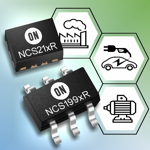 ON Semiconductor �� Digi-Key Electronics �u定�槟甓热�球高技�g服�辗咒N 赤追�L�b傻道商