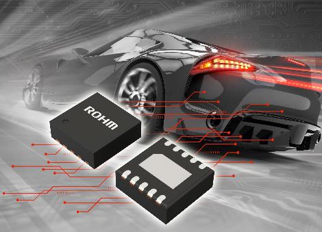 "ROHM推出业界首创的LED驱动器""BD18336NUF-M"""