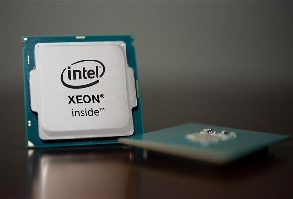 华为连发五款Intel最新平台服务器:性价比大涨42%
