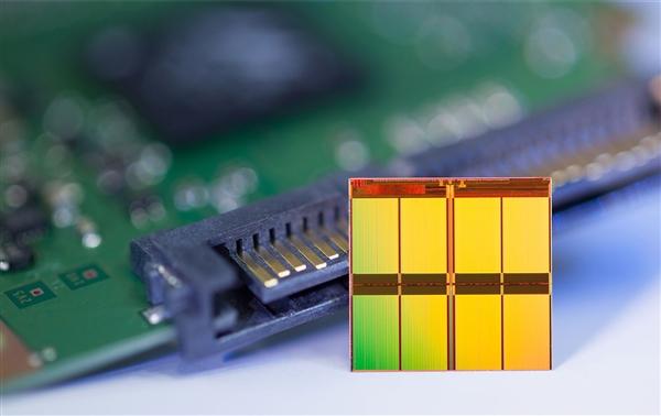 国产38nm SLC闪存已量产 兆易创新:推进24nm闪存研发