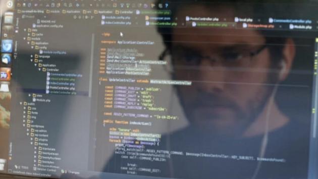 微软谷歌亚马逊云竞争开启新战线 无需编写代码短时间内构建应用