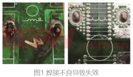 基于金相分析的PC B焊接质量研究与应用