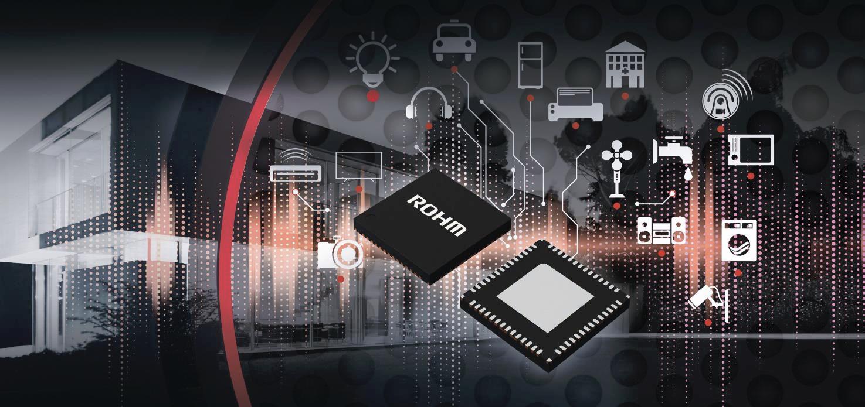 确保物联网的计算能力适用于应用处理器的高效电源