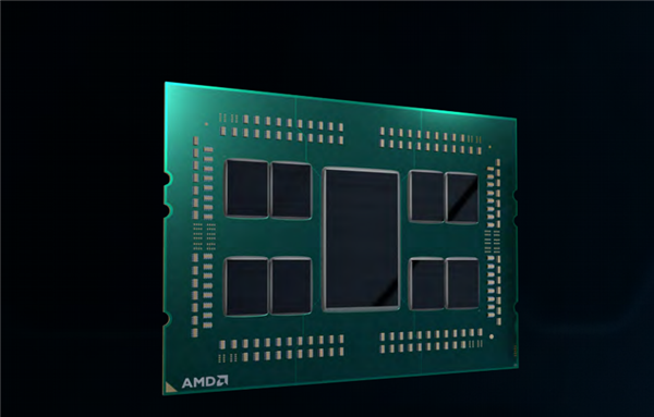 5nm Zen 4在路上 EPYC处理器将占AMD营收的30%