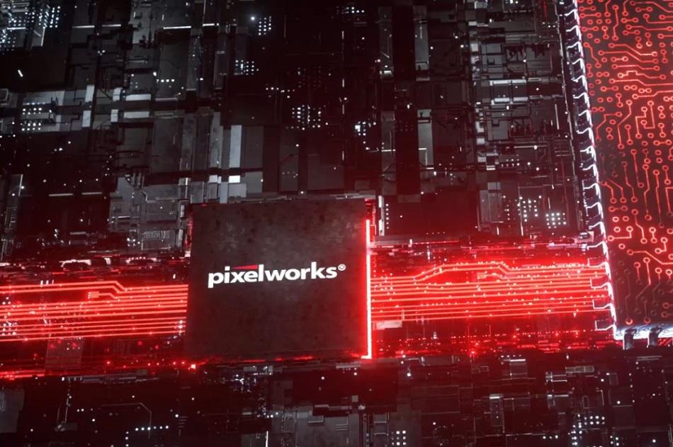 一加 8系列手机使用Pixelworks第五代视觉处理器和软件,实现了前所未有的120 Hz智能手机显示效果