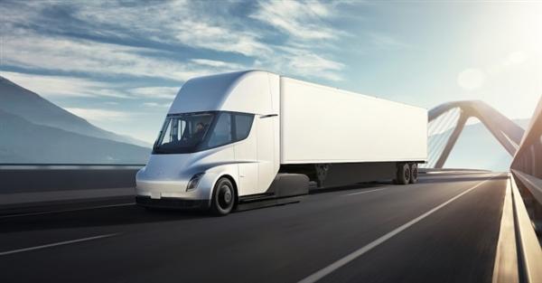特斯拉电动卡车被控侵犯专利有效 或需赔偿20亿美元