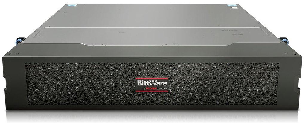 BittWare推出新型TeraBox FPGA加速��z�服�掌�