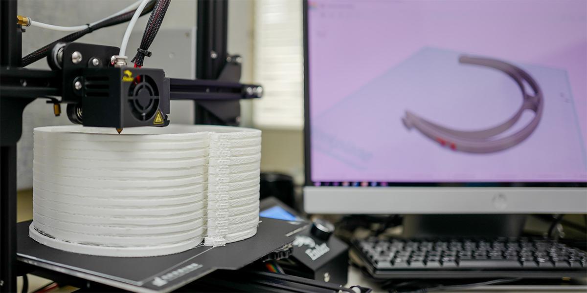 3D 打印如何帮助抗击新冠疫情?