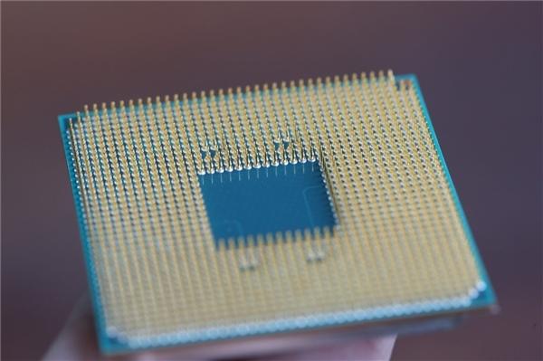7nm锐龙4000桌面APU曝光 CPU性能小惊喜