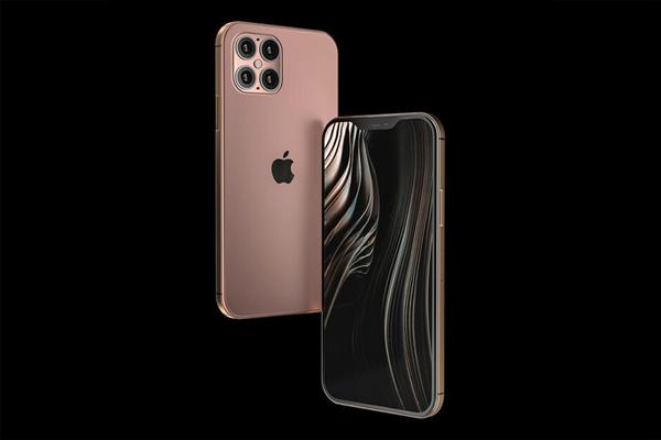 消息�QiPhone 12�㈠e峰�l布:入�T版比iPhone 11�要便宜
