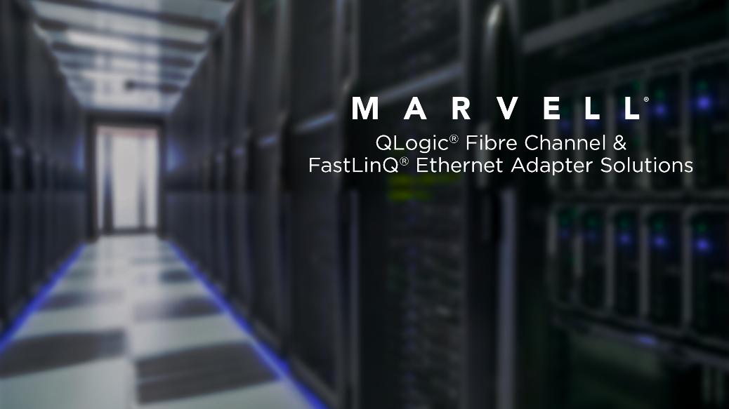 Marvell助力VMware虚拟化数据中心实现 NVMe over Fabrics存储加速