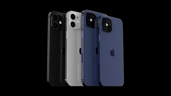 iPhone 12系列量产延期、备货量削减20%