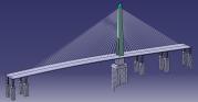 聚星仪器隔空把脉 实时监测桥梁健康状况