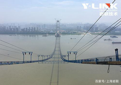 桥梁健康监测——光纤光栅技术在桥梁检测中的应用