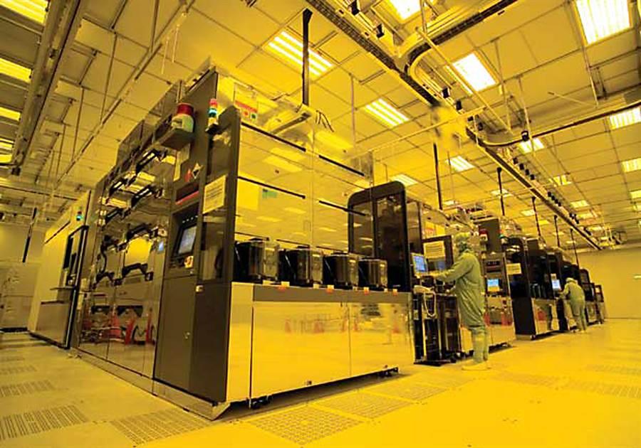 拓墣:今年晶圆代工产值成长 下修至6.8%