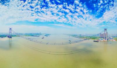 武汉桥梁智能监测水平领跑全国