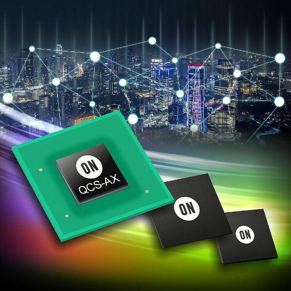 Airspan Networks扩大与安森美半导体在Wi-Fi 6方案 应用于固定无线接入的合作