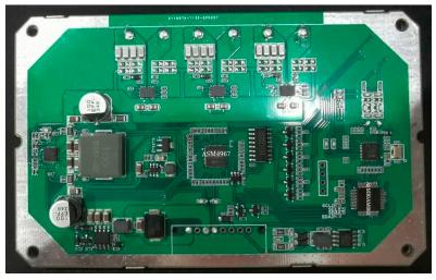 赛腾微推出新一代车载前装无线充电全套解决方案
