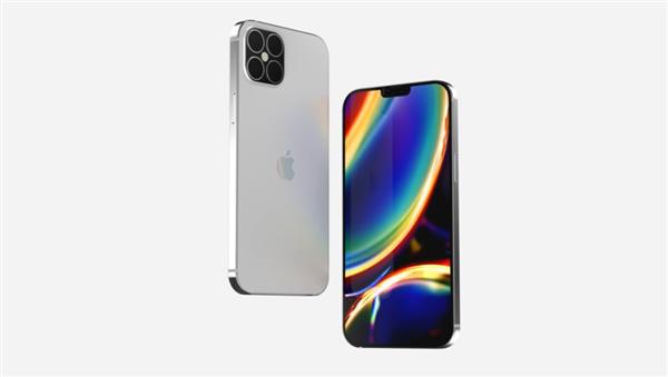 iPhone 12最新爆料汇总:6GB内存、4400mAh电池、120Hz高刷