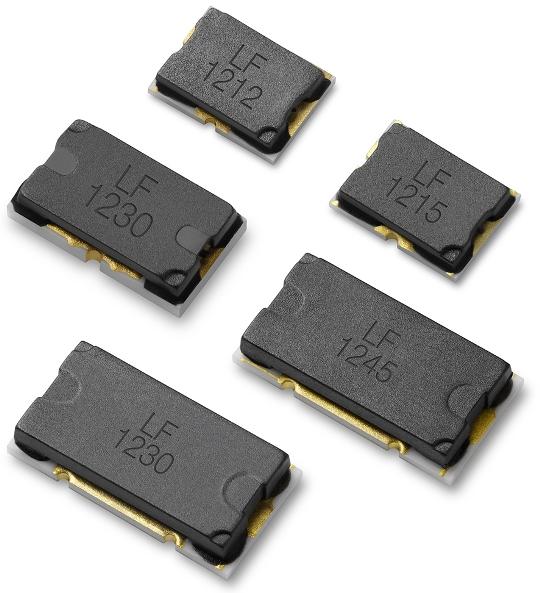 Littelfuse推出可防止过电流和过充电的表面贴装锂离子电池保护器
