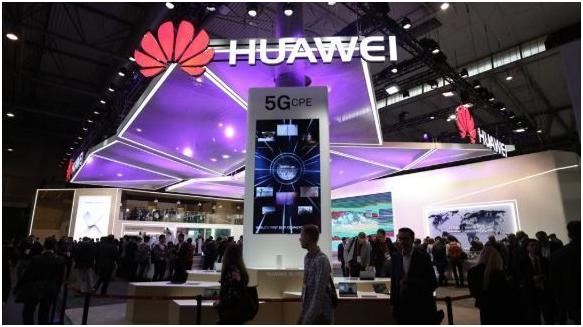 韩媒:华为海思芯片设计技术转让?无论谁接手都可能遭到美国打击