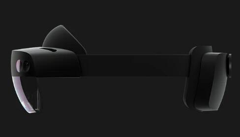微软混合显示头盔HoloLens 2将支持5G 今年在更多市场上市
