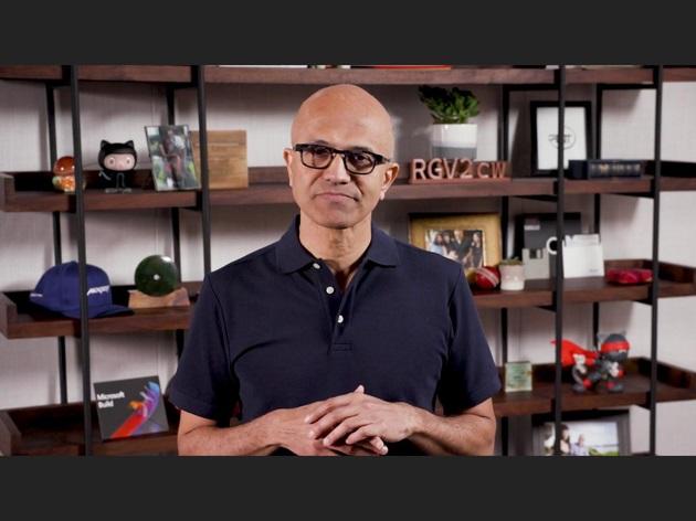 微软 Build 2020 大会转战线上:完全纯粹的开发者大会