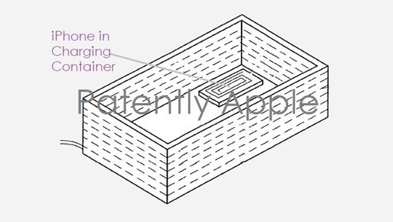 可替代遥遥无期的AirPower?苹果无线充电设备专利曝光