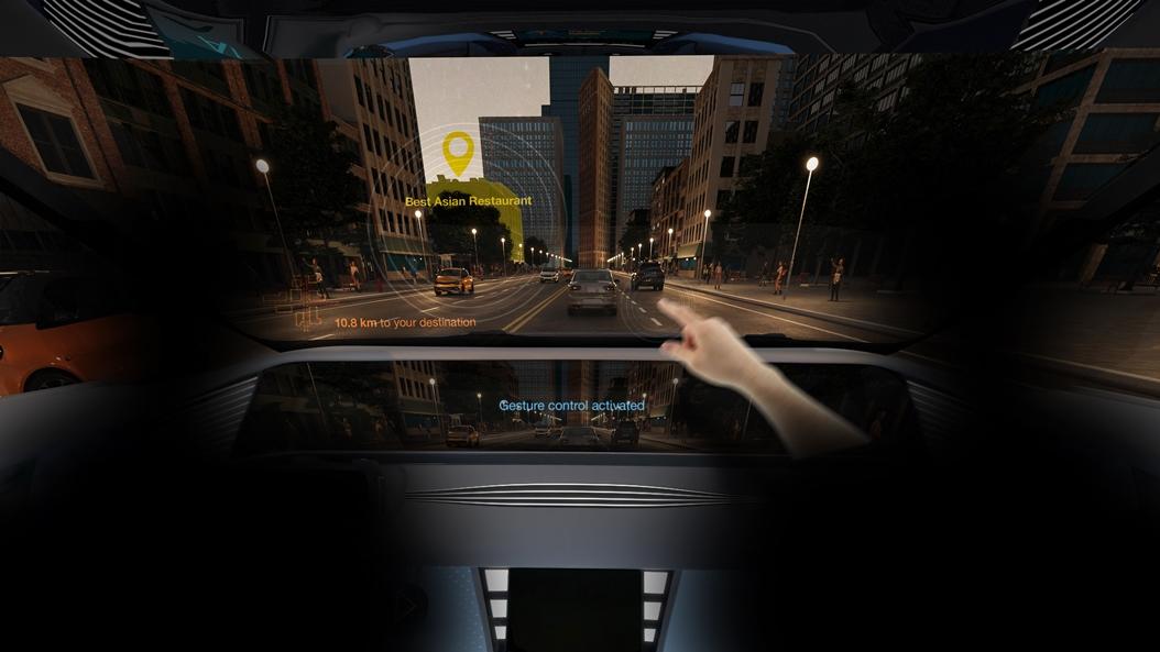 手势识别控制改善了驾驶员与车辆之间的直观交互.jpg