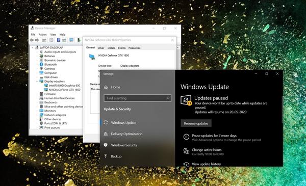 Win10五月更新正式版计划下周推送 微软:用户放心、不会自动安装