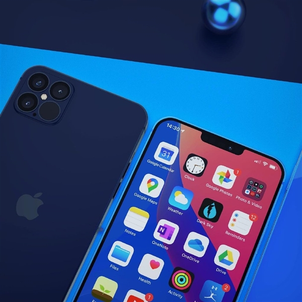 iPhone 12將延續閃電接口:蘋果最快明年換用USB-C
