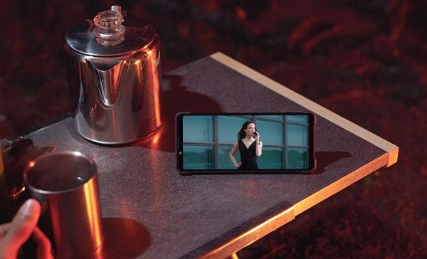 4K屏865旗舰!索尼Xperia 1 Ⅱ美版官宣:6月1日开售 1200美元