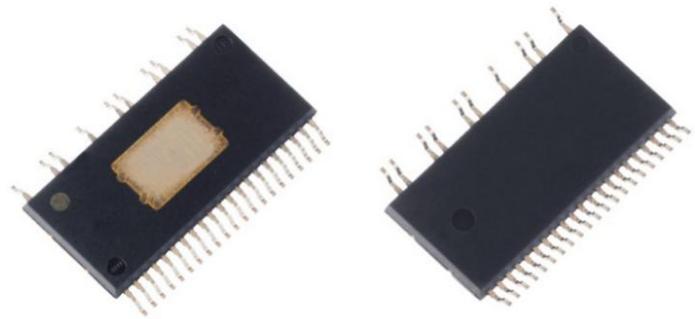 东芝推出600V小型智能功率器件,助力降低电机功率损耗