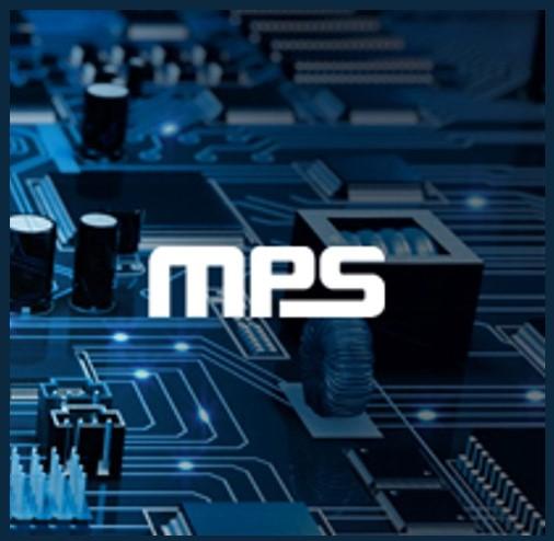 e络盟新增MPS创新电源解决方案系列