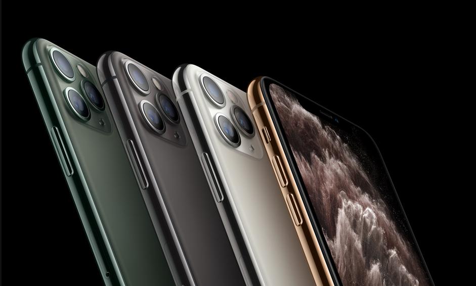 博通暗示苹果新iPhone将延后发布