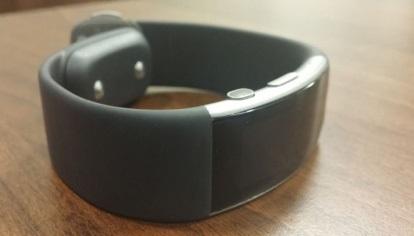 微软牌手环?微软申请健康追踪设备新专利